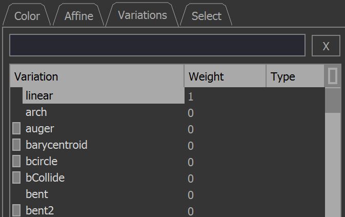 variations-tab